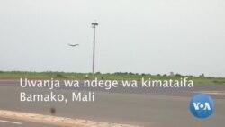 Mazungumzo kati ya ECOWAS na viongozi wa Mapinduzi Mali yaendelea