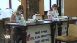 Les réformes de Poutine plébiscitées par les électeurs russes