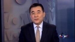 VOA卫视(2015年3月7日 第一小时节目)