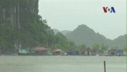 Bác tin Trung Quốc mở đập xả lũ, gây ngập lụt ở tỉnh Lạng Sơn