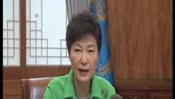 南韓總統要求平壤道歉
