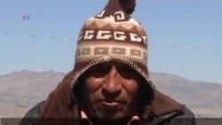 Thổ dân người Bolivia sống lâu nhất thế giới?