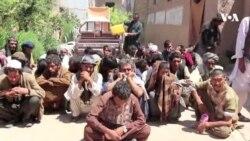 جمعآوری ۵۱۰ معتاد بیسرپناه در هرات