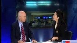 کورب: در افغانستان احتمال جنگ میان داعش و طالبان میرود