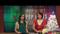 VOA Pop News Edisi Natal 2014 (3)
