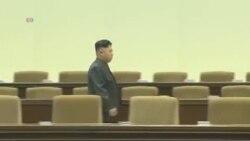 朝鲜纪念金正日逝世两周年