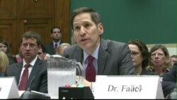 US Lawmakers Call for Travel Ban on Ebola-Stricken Countries