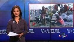 VOA卫视(2016年4月21日 第一小时节目)