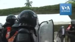 La police ivoirienne encercle la maison de l'ancien président Henri Konan Bédié