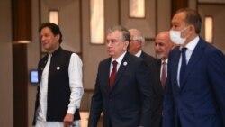"""巴基斯坦總理:塔利班""""感覺勝利在即""""之際 為何要聽我們的話?"""