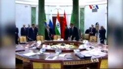 BRICS Kendi Kalkınma Bankasını Kuruyor