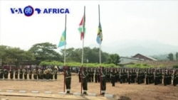 Burundi: Isabukuru y'Imyaka 57 y'Ubwigenge