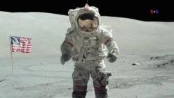 Aydakı son insan