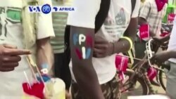 Manchetes Africanas 31 Junho 2017