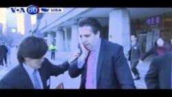 Đại sứ Mỹ tại Hàn Quốc nói 'vẫn ổn' sau vụ tấn công (VOA60)