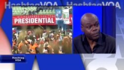 HashtagVOA: Nigeria Decides 2015