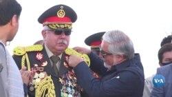 Marshal Do'stum: AQSh o'ylab qadam bosmasa, do'stlaridan ayriladi