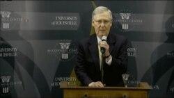 Republican Surge Changes Trade Politics