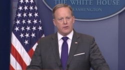 Spicer: 'We Have Our Eyes on Kabul'
