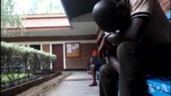 Le système psychiatrique à l'abandon en RDC (vidéo)