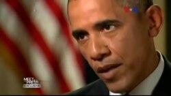 Obama IŞİD'e Karşı Strateji Açıklayacak
