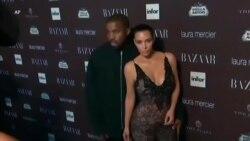 Kanye West amshtaki mkuu wa Uchaguzi