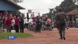 Waasi 15 wa kundi la ADF wameuwawa na jeshi la Congo, DRC (FARDC) katika misitu ya Beni