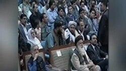 حامد کرزی: شکل گیری دولت جدید برای افغانستان ضروریست