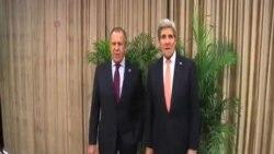 美俄同意就烏克蘭局勢交換資訊
