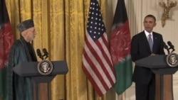 """駐阿富汗美軍將提前""""轉換角色"""""""