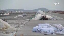龙之所及: 中国公司在柬埔寨建机场引起警觉