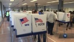 Чи у безпеці вибори у Конгрес? Відео
