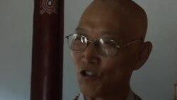 佛教在朝鲜艰难生存