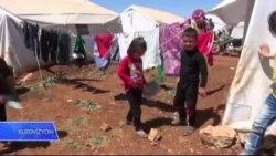 Şer û Aştî li Herêmê û Mijarên Giring di Kurdvîzyon de