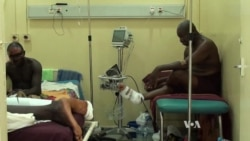 Boko Haram Claims Responsibility for Bombing in Nigerian Capital