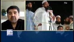 حافظ سعید کی رہائی امریکی تجزیہ کار کامران بخاری کی نظر میں