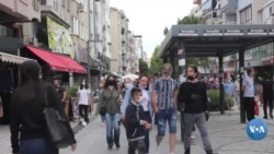 Turkiyada mehnat muhojirlarining ahvoli qanday?