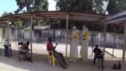 馬里據報爆發伊波拉病毒疑似病例