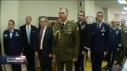 Američki zvaničnici hvale sposobnost Oružanih snaga BiH