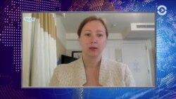 Политические репрессии в Крыму