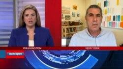 11 Eylül'ün Tanığı VOA Türkçe Muhabiri Anlatıyor