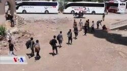 Raporta Baroya Diyarbekir li Ser Penaberên Afganî li Tirkiyê