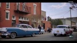 Америка 60-х: група ентузіастів закарбовує історичні бізнеси. Відео