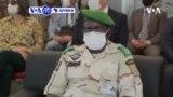 VOA60 AFIRKA: A Mali Dakarun Kawance Na G5 A Yankin Sahel, Sun Bude Wani Sabon Sansani Don Yaki da Masu Da'awar Jihadi A Bamako