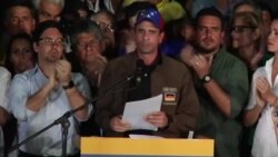 Venezuela Politics