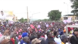 Crise malienne: la CEDEAO de retour à Bamako