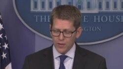 VOA连线:白宫:让斯诺登离港 美中互信严重受挫