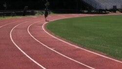 SAD: Atletičar Specijalne olimpijade nada se zlatu u Los Angelesu