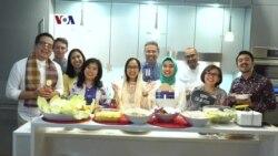 Jejak Diaspora Muslim: Edisi Lebaran 2019 (3)