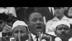 MLK - Eu Tenho Um Sonho